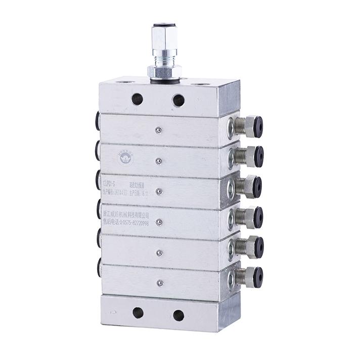 12JPQ1-S Progressive Distributor