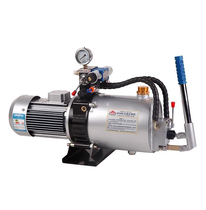 WDKM4 series hydraulic pump station