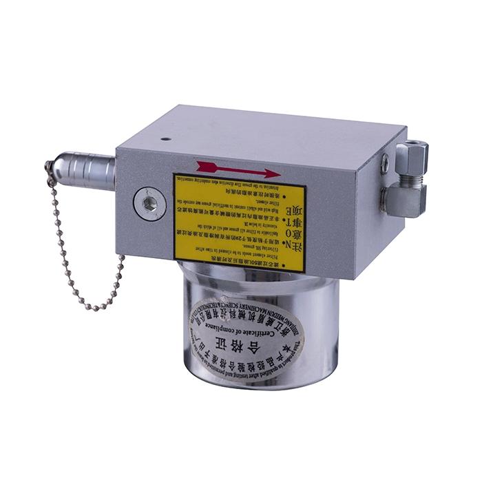 TGQ-30 multi-stage filter