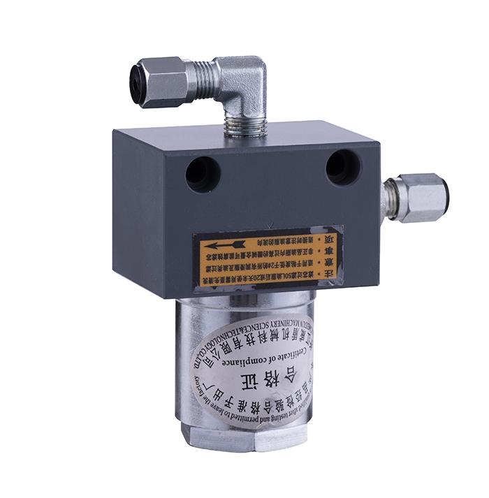 TGQ-30 precision filter