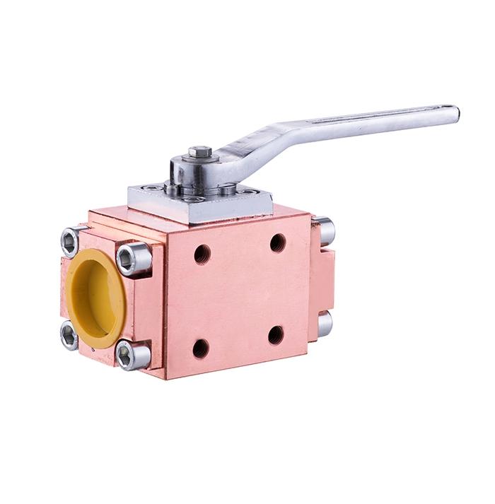 BYK6 ball valve