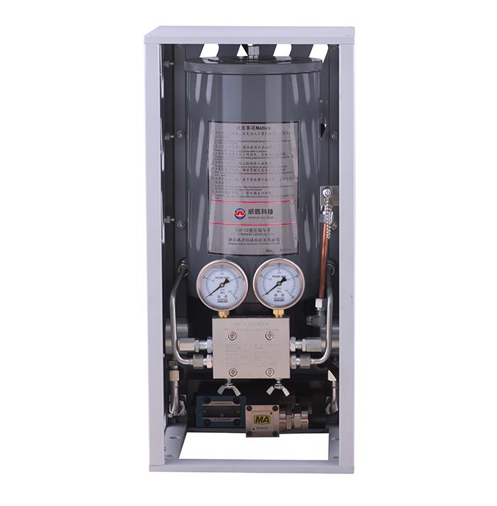 RHX-I2 hydraulic lubrication pump
