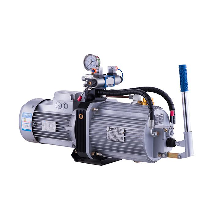 WDKM3 series hydraulic pump station