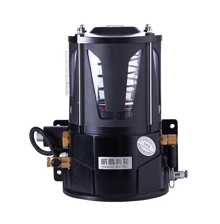 WD-40F electric lubrication pump