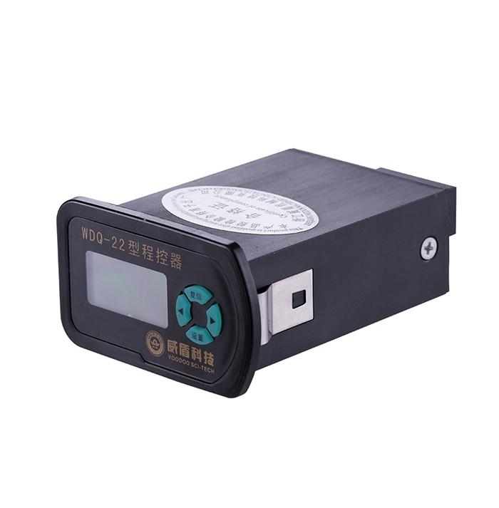WDQ-22 type program controller