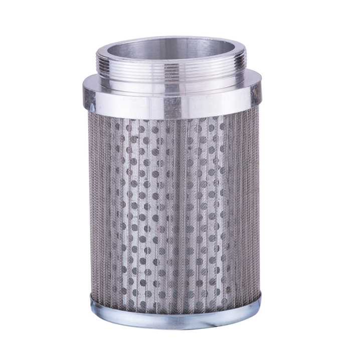 WDLQ-100 grease filter