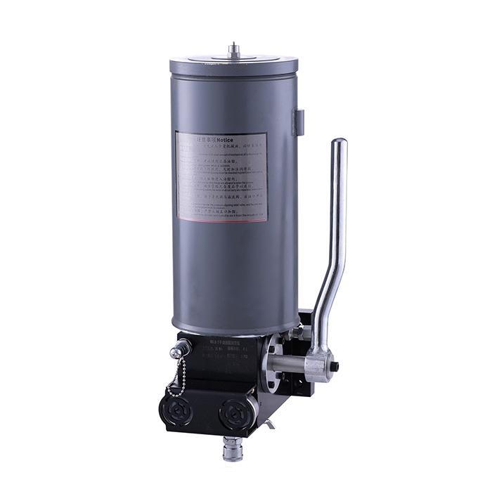 WDLB manual grease lubrication pump